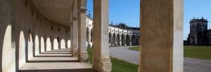 Codroipo: Villa Manin (ph Luigi Vitale)